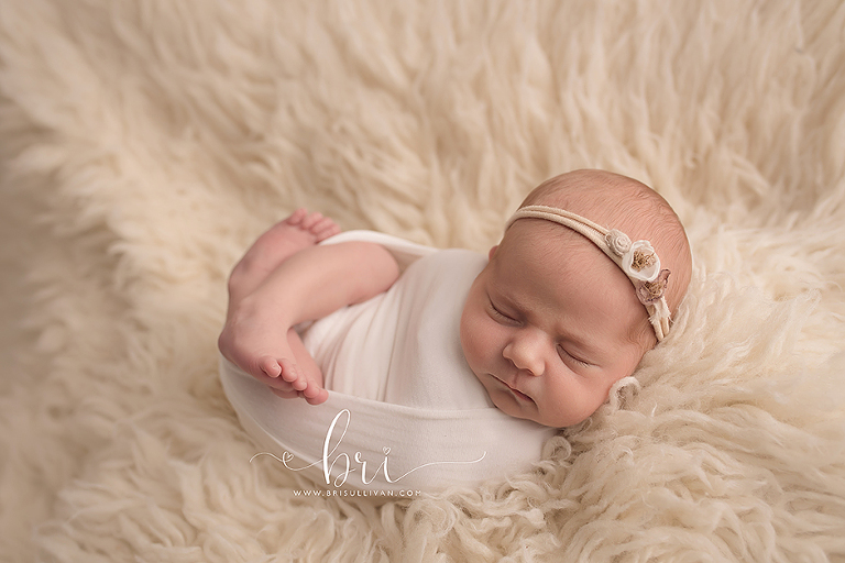 Cypress Texas Newborn Photographer | Newborn Photography