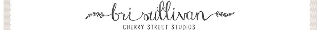 Cherry Street Photography logo