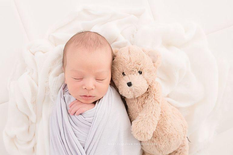 Woodlands Texas Newborn Photographer