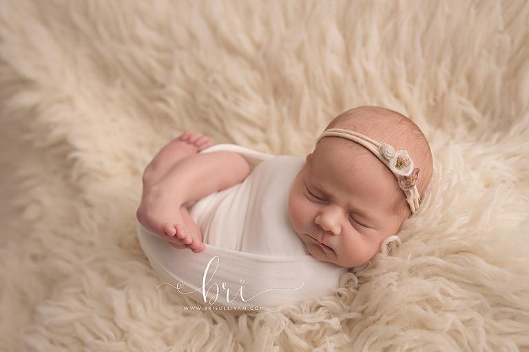 Cypress Texas Newborn Photographer | Newborn Photography