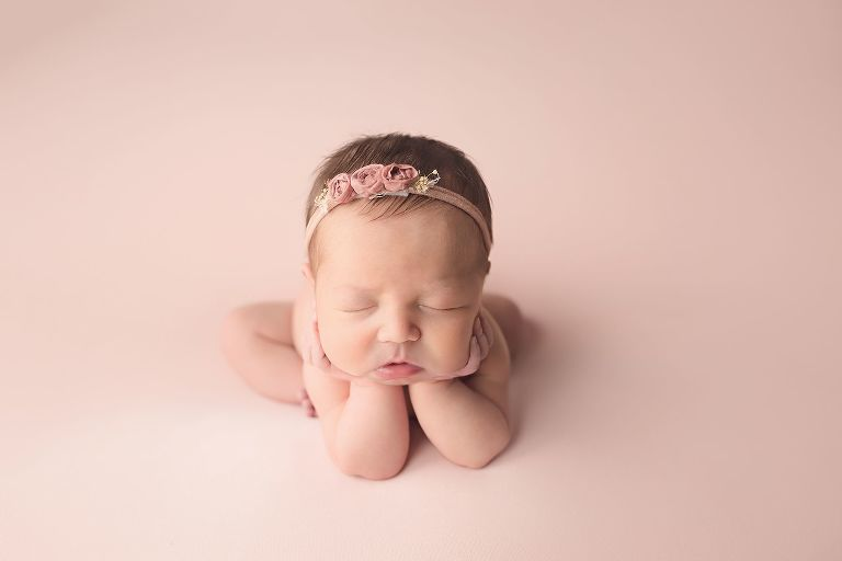 Houston newborn photography by bri sullivan