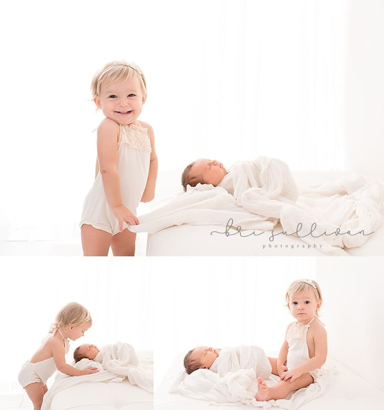 Houston newborn baby photography by bri sullivan