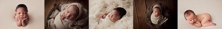 Houston Newborn Photographer | Bri Sullivan