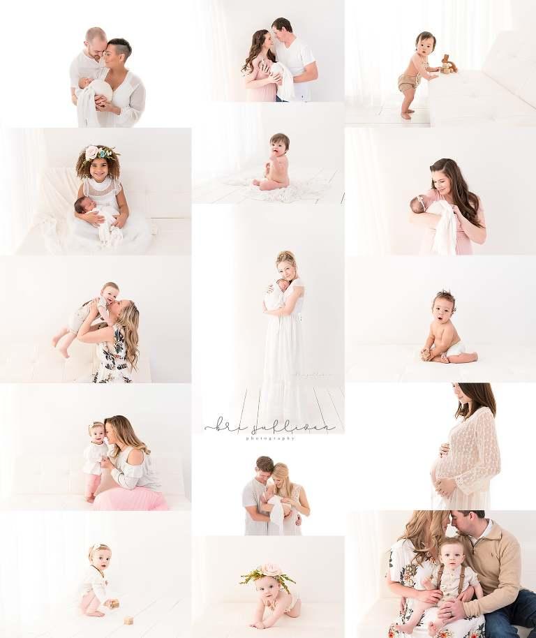 Houston Newborn Photographer | Bri Sullivan Photography
